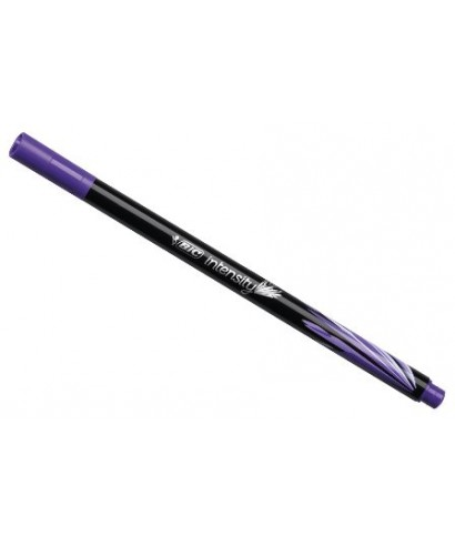 Rotulador Bic Intensity violeta BIC
