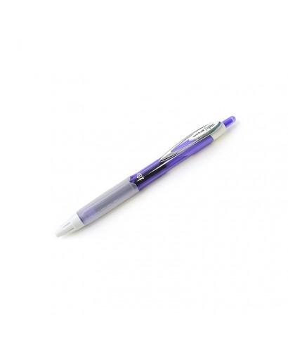 Bolígrafo ub-207, violeta UNIBALL