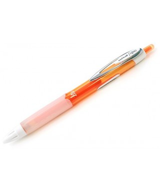 Bolígrafo ub-207, naranja UNIBALL