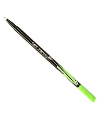 Rotulador Bic Intensity verde claro BIC