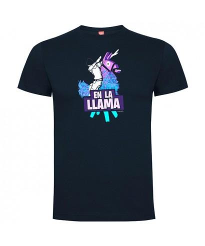 Camiseta Llama M RZ