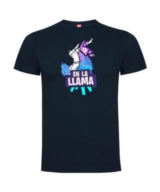 Camiseta Llama L RZ