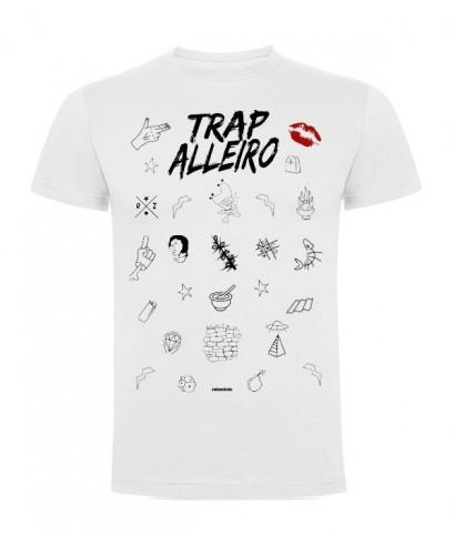 Camiseta Trapalleiro XXL RZ