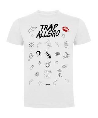 Camiseta Trapalleiro M RZ