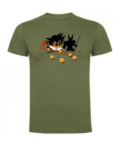 Camiseta Billar XL RZ