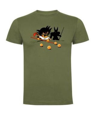 Camiseta Billar L RZ