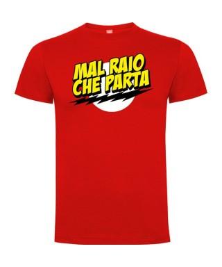 Camiseta Raio XXL RZ