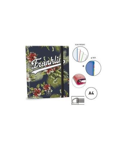 Ringbook A4 30mm Franklin