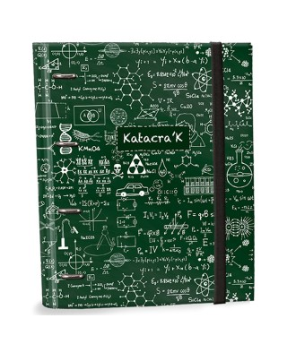 Carpebook Maths verde