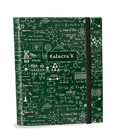 Carpebook Maths verde