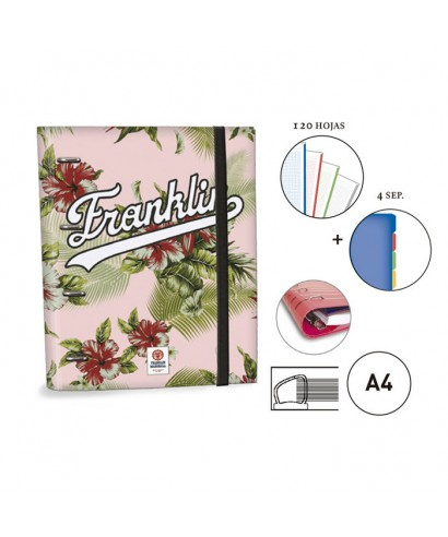 Carpebook Franklin