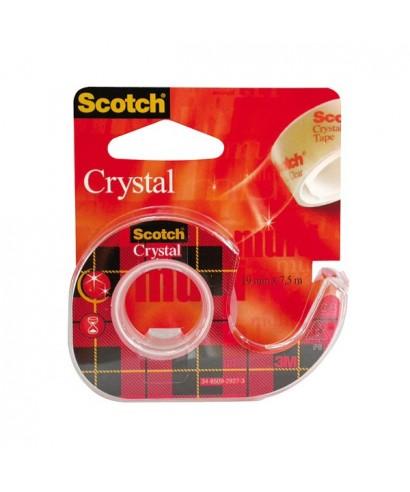 Miniportatodo cintha adhesiva 19x7,5 SCO