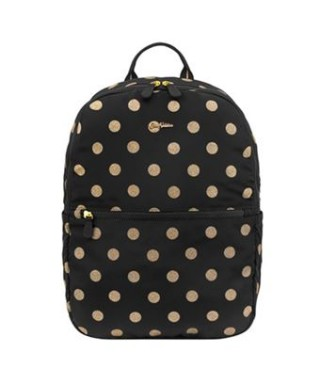 Mochila plegable Button spot 88366