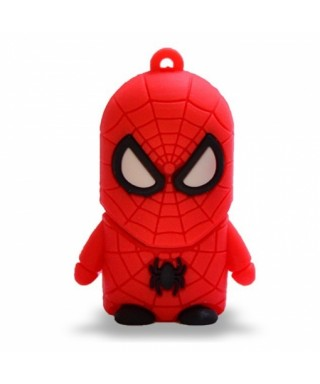 Memoria UBS 16Gb Spiderman
