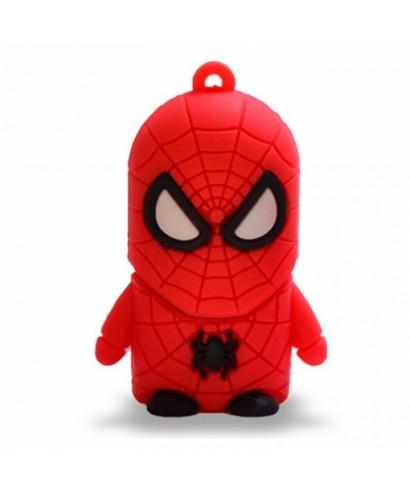 Memoria UBS 16Gb Spiderman