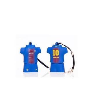 Memoria UBS 16Gb Jugador Barcelona