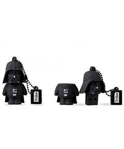 Memoria UBS 16Gb Dark Vader
