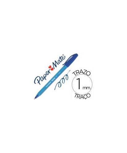 Boligrafo Inkjoy 100 azul- NEWELL - S095