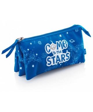 Portatodo triple STARS- MIQUELRIUS