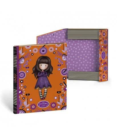 Carpeta portadocumentos Gorjuss 05120