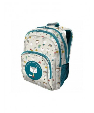 Mochila office 15'' Burdeos DOHE