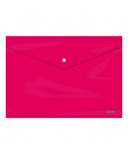 Sobre broche F- opaco rosa
