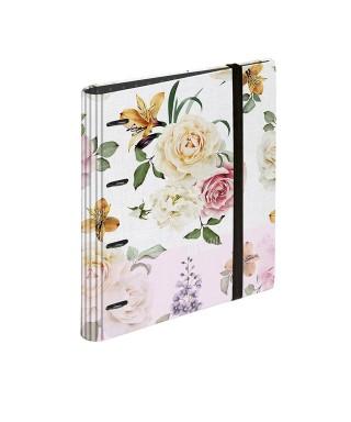 Carpebook Becool rosas BUSQUETS