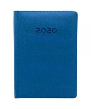 Agenda Deusto año 2020 4- D-P