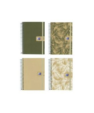 Agenda 2020 S/P 15X21. AGE OXFORD NATURE