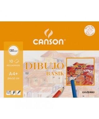Minipack láminas dibujo- CANSON - 200406346