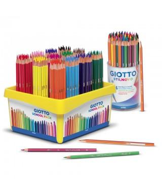 Fila Schoolpack 192 lapices Stilnovo