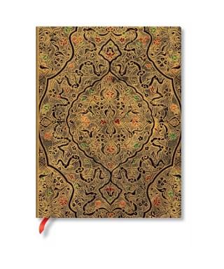 Cuaderno Zahra flexi ultra.Paperblanks