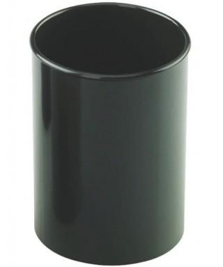 Cubilete plex negro R.205-02