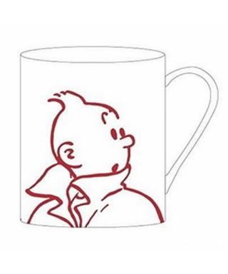 Taza Tintin