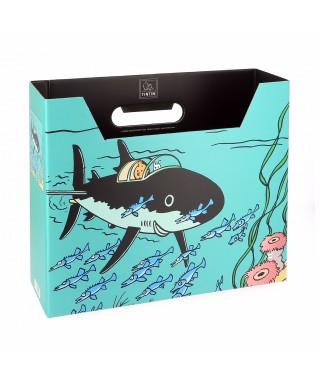 Archivador Submarino Tintin