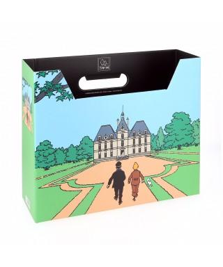 Archivador Moulinsart Tintin