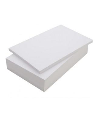 Paquete de 500 hojas de papel económico de 75gr.