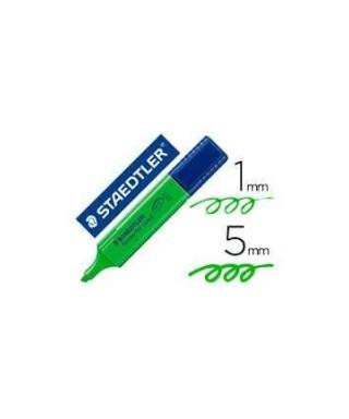 Marcador Textsurfer verde palido. STAEDT