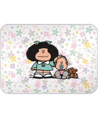 Vade Mafalda Flores
