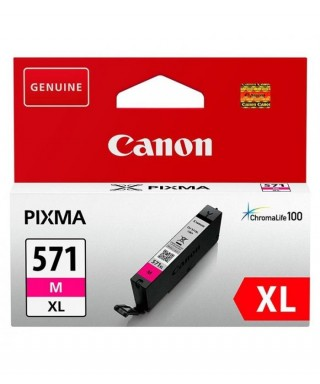 Cartucho canon magenta 571XL
