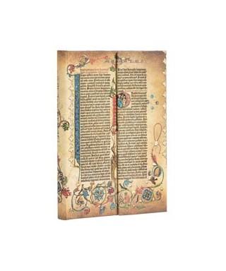 Cuaderno liso Parabole cubierta envolven