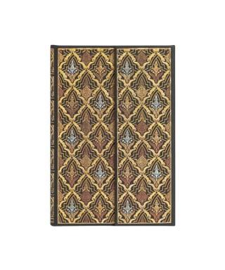 Cuaderno liso Destino cubierta envolven