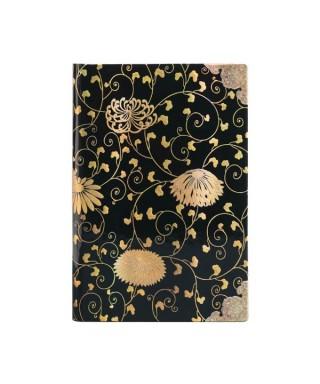 Cuaderno liso Karakusa Mini