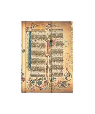 Cuaderno horizontal Parabole cubierta en