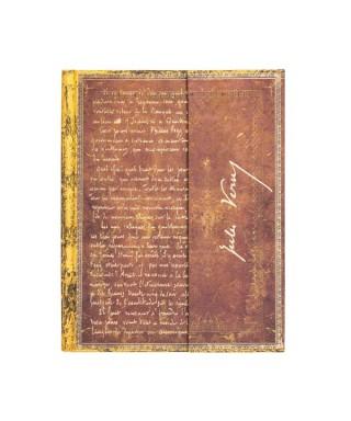 Cuaderno liso La vuelta al mundo Ultra