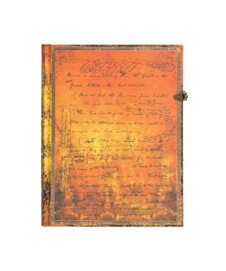 Cuaderno liso H.G. wells Ultra
