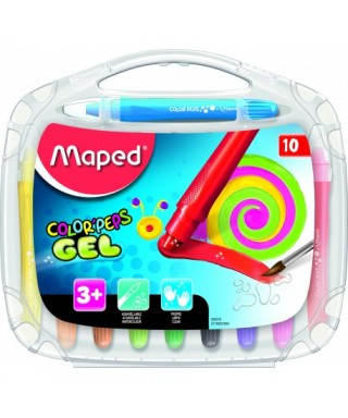 Colorpeps Gel - Acuarelable- Maped