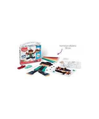 Kit Minibox decorar titere--5ANOS- MAPED