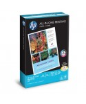 Papel HP - All in One A4 - 80gr. Paquete de 500 hojas blancas.