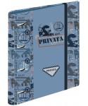 Carpeblock Privata Navy